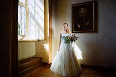 POTD Bruid bij het raam