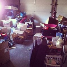 """House For Five: """"31 Days Of Moving"""" Day 5: The Moving Purge"""