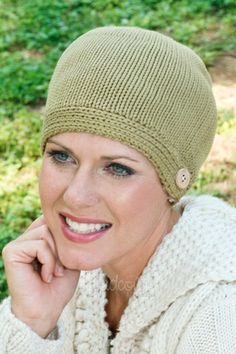 chemo caps - organic hats for cancer patients