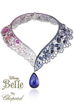 Chopard: Belle