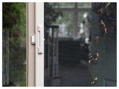 StowAway™ Retractable Screens | French Door Screen | Garage Screen Door