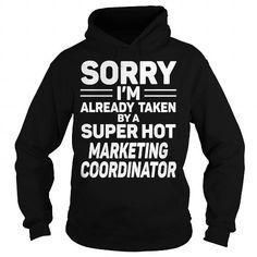 MARKETING COORDINATOR T Shirts, Hoodies. Check price ==► https://www.sunfrog.com/LifeStyle/MARKETING-COORDINATOR-115655105-Black-Hoodie.html?41382