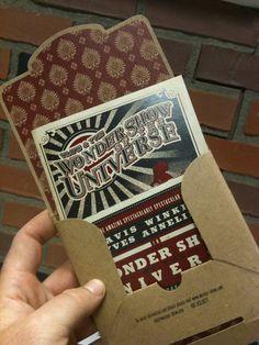 USP Fulfillment CD Packaging Concepts  #uspfulfillment #uspsigns.com