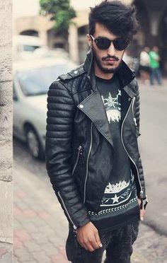 Jacket Sunglasses
