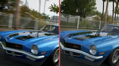 Forza Horizon 3 Graphics Comparison: Xbox One vs. PC A detailed look at the visual fidelity of Forza Horizon 3 on Xbox and PC.    PC Specs:    Intel Core i7 -5930k @3.50 GHZ  16384MB RAM  500GB SSD  GeForce GTX TITAN X (2) SLI September 23 2016 at 01:14AM  https://www.youtube.com/user/ScottDogGaming
