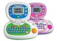 Lernspielzeug Leapfrog Little Leaps Spiel & Bewege Kindercomputer