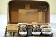 The 6 Sleekest Shaving Kits On The Market Diy Father's Day Gifts, Father's Day Diy, Fathers Day Gifts, Shaving Brush, Shaving Kits, Fathers Day Images Quotes, Thick Beard, Shaving & Grooming, Many Men