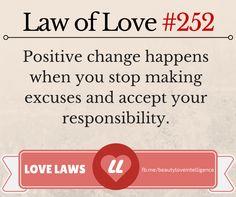 Love Law #252 #love #lovelaws #relationships