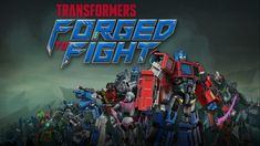 Transformers: Forged to Fight Wins Best Mobile Game at Global Mobile Awards 2018 Gold Mobile, Global Mobile, Transformers Characters, Transformers Toys, Android Hacks, Best Mobile, Fighting Games, Mobile Game, Free Games