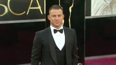 20 Times Channing Tatum Was Too Hot To Handle: 43 Seconds of Channing Tatum being Too Hot to Handle