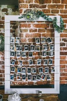 Photos Wall Decor Polariod Pegs Frame Magical Bohemian Barn Wedding www.jamespowellph… Photos Wall Decor Polariod Pegs Frame Magical Bohemian Barn Wedding www. Wedding Themes, Wedding Tips, Diy Wedding, Wedding Planning, Dream Wedding, Wedding Day, Wedding Book, Trendy Wedding, Magical Wedding