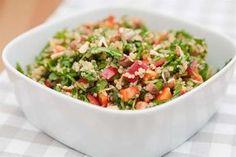 Kinoa Salatası Tarifi - Yemek Tarifleri