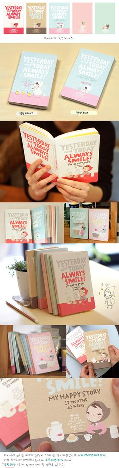 Aliexpress.com : Buy Korea stationery notepad diary notebook tsmip cartoon little red riding hood the schedule tsmip from Reliable diary planner suppliers on The supermarket entrance. | Alibaba Group