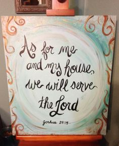 Bible verse created for a sweet friend as a wedding gift. by Rita Clawson