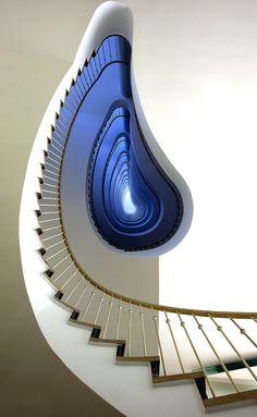 """""""infinity steps""""~Martin Widlund"""