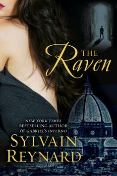 Check out The Raven by Sylvain Reynard.  I just added this one to my reading list.