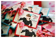 Photography with Kristen Duke~Valentine's Photo Ideas - The Idea Room