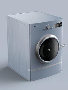 PDF HAUS_ Republic of Korea Design Academy / Product design / Industrial design / 工业设计 / 产品设计/ 空气净化器 / 산업디자인 / dr matens / 세탁기 / washing machine