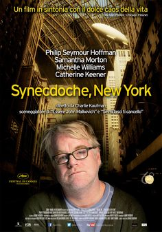 Synecdoche, New York: movie review Rated: 4/5 #Taoff60