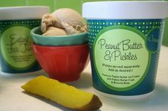 Ice Cream Made for Two and 10 other Mother's Day gifts for pregnant women!