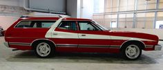 New Cool cars Starsky & Hutch Station Wagon - TV Tribute Car. Station Wagon Cars, Starsky & Hutch, Ford Classic Cars, Chevy Classic, Porsche Classic, Classic Tv, Ford Torino, Car Ford, Modified Cars
