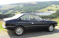 Lancia Beta Coupe 1.6 1978 Maintenance of old vehicles: the material for new cogs/casters/gears/pads could be cast polyamide which I (Cast polyamide) can produce