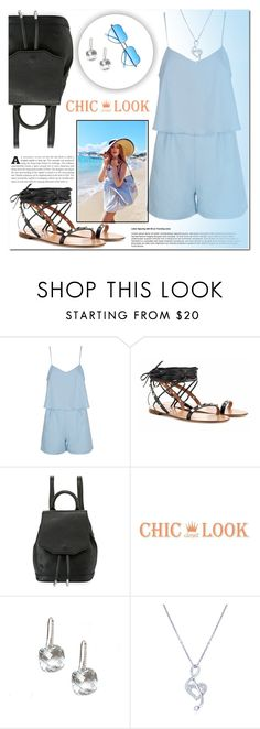 """#Chiclookcloset 2"" by miralemaa ❤ liked on Polyvore featuring rag & bone and BERRICLE"