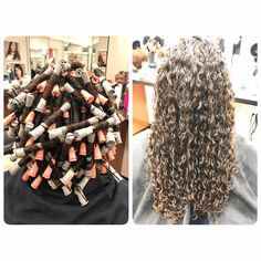 Paul mitchell the school pleasant hill ca united states perfect piggyback perm wrap and results urmus Gallery