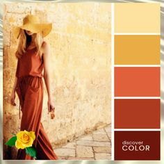 Fashion Inspiration Design Pattern Colour Ideas For 2019 Colour Combinations Fashion, Color Combinations For Clothes, Fashion Colours, Colorful Fashion, Colour Pallette, Colour Schemes, Color Trends, Color Combos, Look Boho Chic