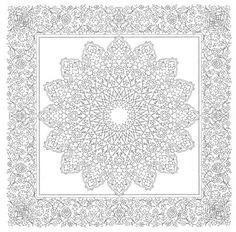 2-Floral Pattern (Khatai)