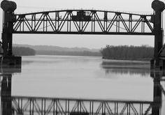 Beardstown Train Bridge