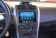 IPAD MINI HAS ALREADY BEEN INSTALLED IN A CAR DASHBOARD [VIDEO]  Posted on Nov 4, 2012     In line with the Steve Jobs vision, many of us hold our smartphones and tablets in the same regard as our cars, and as some of us have specially adapted our automobiles for compatibility with our iPhones, some companies have already been installing the iPad mini into the dashboards of cars ...
