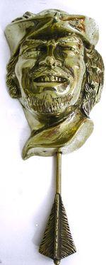 Brass Door Knockers : Black Country Metalworks Ltd