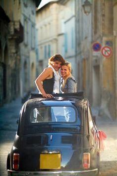 Best Romantic Vacation Spots