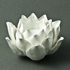 Ziji - *NEW! Porcelain Lotus, $24.95 (http://www.ziji.com/products/meditation-supplies/shrine-supplies/new-porcelain-lotus/)