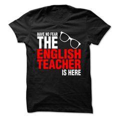 English Teacher T-Shirts, Hoodies, Sweatshirts, Tee Shirts (22.99$ ==> Shopping Now!)