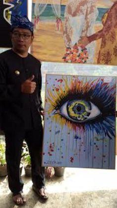Tampung Karya Seniman, Pemkot Bandung Segera Bangun Art Mart