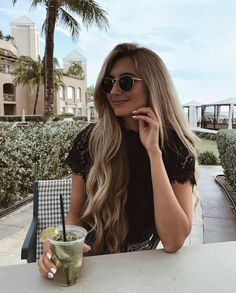Long Hair Womens Styles : averymadelinee
