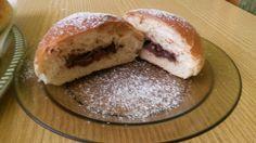 Csokis puffancs Pudding, Desserts, Food, Tailgate Desserts, Deserts, Essen, Puddings, Dessert, Yemek