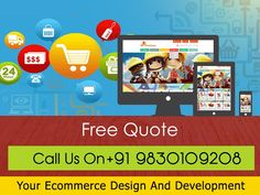 eCommerce solutions have acquired widespread recognition in India because of its excellent beneficial aspects like better productivity, time efficiency, cost-effectiveness etc. As an entrepreneur, you must seek guidance from the top-notch designing agencies of India, in order to crearte an eCommerce website with all the crucial features.