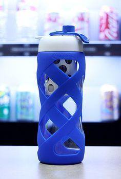 97570de2e1 Aquasana is raising funds for Aquasana: The First Glass Water Filter Bottle!  Aquasana pairs beautiful glass bottle design with water filtration never  before ...