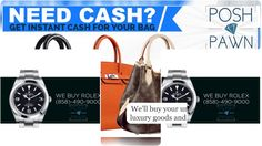 Posh Pawn Jewelry and handbag video