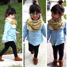 Fashion for kids/toddlers