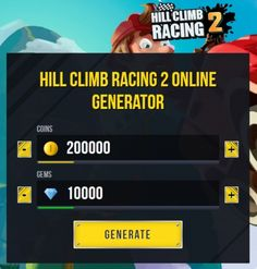 Hill Climb Racing 2 Hack - Hacki Do Gier Przeglądarkowych Crazy Girlfriend Meme, Mod App, Hill Climb Racing, Young Fathers, Play Hacks, Social Media Impact, Cool Gadgets To Buy, Free Games, Cheating