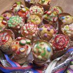 """Fantakuchen - oder: Das etwas """"andere Eis"""" zum Kindergeburtstag"""