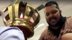 VISÃO NEWS GOSPEL: Seria o apóstolo Agenor Duque o Rei das Heresias?