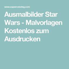 Wind Und Wellen: Star Wars Einladung | Kindergeburtstag | Pinterest | Star  Wars, Wellen Und Einladungen