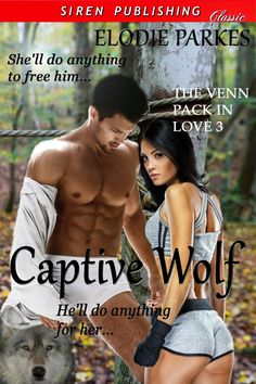 Check out Elodie Parkes' Venn Pack in Love. All the heroes are the sexy alpha types, but vulnerable, and hoping for love. Their heroines are feisty, and once the wolf shifter bond is formed, crave their mate as much as he adores them.