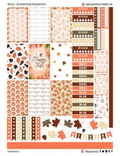 Looking for some FREE monthly planner sticker printables? You've found the best list monthly planner printable free stickers I could find! So let's get started decorating our planners with these cute monthly planner printable! Planner Free, To Do Planner, Happy Planner, Blog Planner, Planner Ideas, 2015 Planner, Monthly Planner, Printable Planner Stickers, Free Printables