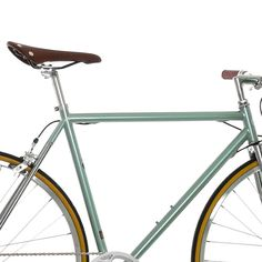 wiggle.com | Chappelli Vintage 5 Speed (2016) | Hybrid / City Bikes